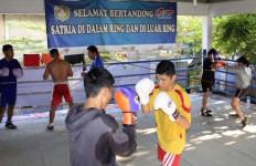 Petinju PON Kepri Jajaki Sparring ke Dua Negara Ini - JPNN.com