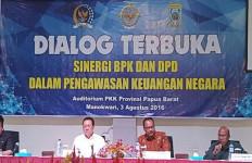 DPD RI Dorong Transparansi Pengelolaan Anggaran - JPNN.com