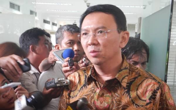 Ketemu Sri Mulyani, Ahok Sampaikan soal Uang Triliunan Rupiah - JPNN.com
