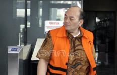 Hakim Hingga Pejabat Pengadilan Diduga Order Perkara ke Andri - JPNN.com