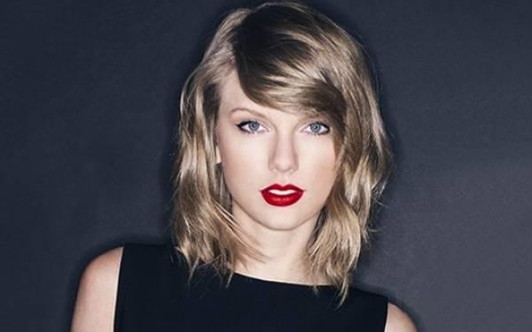 Begini Jurus Taylor Swift Hindari Paparazzi - JPNN.com