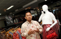 LLP-KUKM Gelar Pelatihan UKM Fashion - JPNN.com