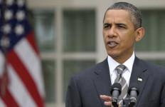 Obama Ingatkan Trump agar Jaga Omongan - JPNN.com