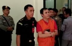 Tak 'Dijatah', Polisi Pemutilasi Anak Kandung Itu Sering Cekcok Dengan Istri - JPNN.com