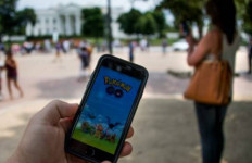 Cihuy, Pokemon Go Resmi Hadir di Indonesia - JPNN.com