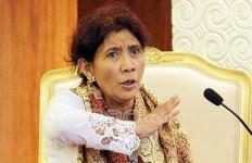 Kebijakan Menteri Susi Dikritik Akademisi - JPNN.com