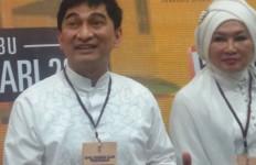 Pendaftaran Diterima KPU, Dimyati Bersiap Tinggalkan DPR - JPNN.com