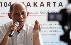 Cuma Didukung 19 Ribu Orang, Ichsanuddin Noorsy Gagal Jadi Cagub Independen - JPNN.com