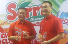 Teh Serr, Fruitamax & Frozen, Persembahan Singa Mas Indonesia - JPNN.com