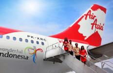 Wonderful Indonesia Kian Lengket di Bodi Air Asia - JPNN.com