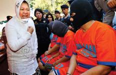 Hasil Polling, Mayoritas Tolak Risma Hijrah ke Jakarta - JPNN.com