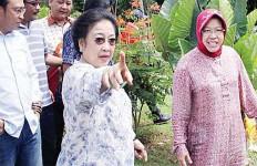 Warga Surabaya Mental Pejuang, 'Mosok' Ditinggal Wali Kota Aja Nangis - JPNN.com