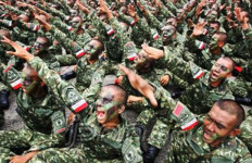 Masyarakat Rindu TNI yang Dulu - JPNN.com