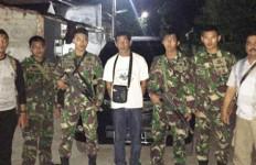 TNI AL Gagalkan Pengiriman 13 Orang TKI Ilegal Ke Malaysia - JPNN.com