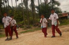 Berikut Jam Sekolah di Beberapa Negara - JPNN.com