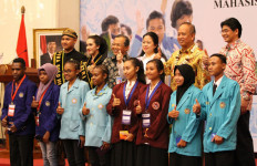 Menko PMK Titip Pesan buat Mahasiswa; Siapkan Diri jadi Pemimpin! - JPNN.com