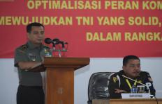 Ini Alasan TNI Berterima Kasih Kepada Haris Azhar - JPNN.com