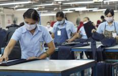 70 Persen Produksi Garmen Indonesia Diekspor - JPNN.com