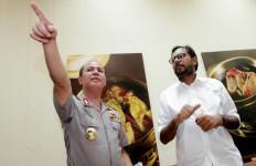 Polri Ajak KontraS Gabung Tim, Menguak Permainan Kasus Fredi Budiman - JPNN.com