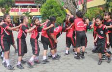 Menteri Yohana: Full Day School Langgar Konvensi Hak Anak - JPNN.com