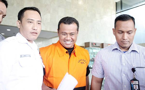Modali Anak Buah Suap Jaksa, Ini Alasan Bupati Subang - JPNN.com