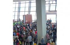 Listrik Sempat Padam, AP II Perbaiki Layanan di Terminal 3 Bandara Soetta - JPNN.com