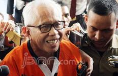 KPK Persilakan OC Kaligis Ajukan PK - JPNN.com