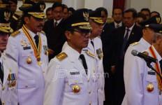 Gubernur Sumbar Mulai Terseret Kasus Suap Proyek Jalan - JPNN.com