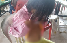 Anak Kandung Dijual karena Himpitan Ekonomi - JPNN.com