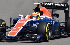 Tegas...Pertamina Beri Peringatan buat Manor Racing Team - JPNN.com