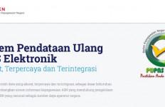 Ribuan PNS Kemenhan Belum Teregistrasi di e-PUPNS - JPNN.com