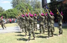 Stan TNI AL Curi Perhatian Pengunjung - JPNN.com