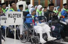 Selain Suhu Panas, Lima Hal Ini Perlu Diperhatikan Jamaah Calon Haji - JPNN.com