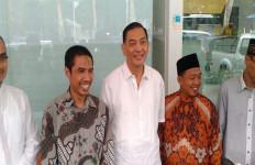 Dikunjungi Kandidat Gubernur, PKS DKI Mengaku Terhormat - JPNN.com