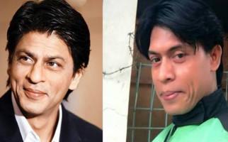 Pria Asal Bekasi ini Kembaran Shahrukh Khan? - JPNN.com