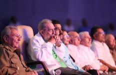 90 Tahun El Comandante, Hal Terbaik yang Terjadi pada Kuba - JPNN.com