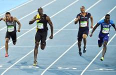 Di Tengah Badai dan Lumpur, Jamaika Berpesta Sambut Emas Usain Bolt - JPNN.com