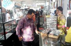 LLP KUKM Dorong Pengrajin Emas Celuk Lebih Kreatif - JPNN.com