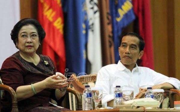 Golkar: PDIP Kesal Tak Bisa Menekan Presiden Lagi? - JPNN.com