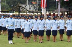 Inilah Komposisi Pasukan Upacara Peringatan HUT Kemerdekaan RI - JPNN.com
