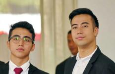 Keluarga Vidi Aldiano Sibuk di Istana Jelang HUT Kemerdekaan RI - JPNN.com