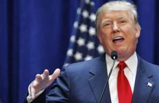 Pakar Politik Pesimistis Trump Bisa Bawa AS Bersaing di Asia - JPNN.com