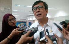 Ribuan Napi Kejahatan Luar Biasa dapat Remisi - JPNN.com