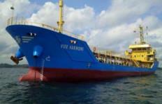 TNI AL: Tanker Vier Harmoni Tidak Dibajak, Tapi... - JPNN.com