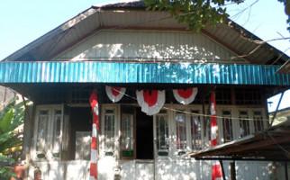 Rumah Yang Jadi Saksi Bisu Perjuangan Lawan Belanda Bakal Dijual - JPNN.com