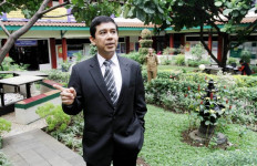 Yuddy Temani Anak Sarapan, Rizal Nikmati Musik Jazz - JPNN.com