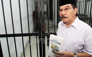 Selamat...Mantan Bos KPK Dapat Remisi Maksimal - JPNN.com