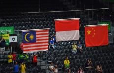 Klasemen Rio 2016: Salip Vietnam, Indonesia Masih Diancam Malaysia - JPNN.com