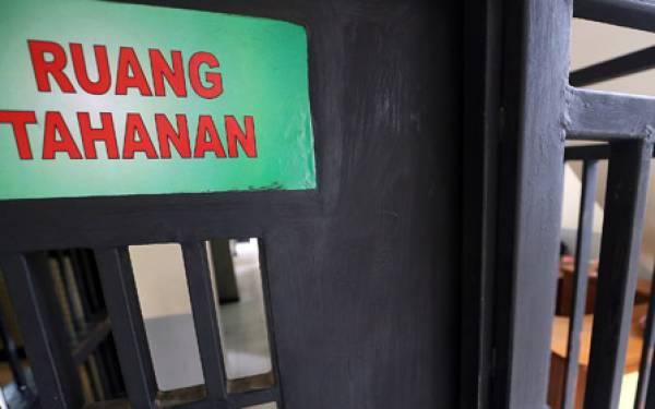 Tak Dapat Remisi, Napi Kasus Korupsi Gigit Jari - JPNN.com