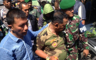 Lihat! Brigjen Palsu Digelandang, Dia Bilang... - JPNN.com